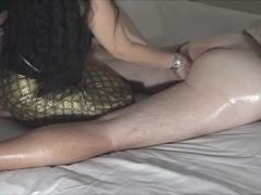 Prostitute Thumb