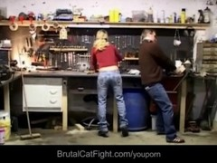 Catfight Thumb