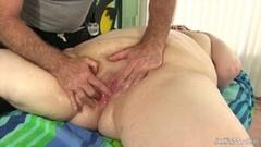Hot BBW Massage Compilation 6 Thumb