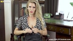 Rough face and dirty milf gangbang first time Thumb