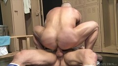 Hot german big tits milf schoolgirl fuck by teacher Thumb