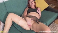 Sexy milf scissoring hd and ally' patron fuck mom Thumb