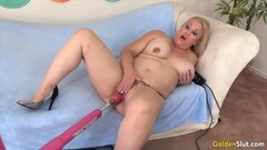Hot Nicole make your dick blow a load! Thumb