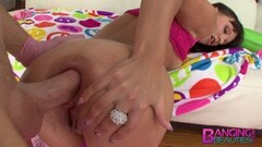 Multiple Squirting Orgasms With Sexy Abella Danger Thumb