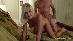 Hot Lesbians Have a Threesome With Big Dick Bro Thumb