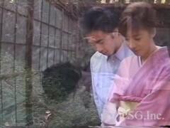 Steamy 16 cumshots for Japanese Nurse Japanese Bukkake Orgy Thumb