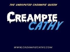 Creampie GangBang - 21 Guys Unload Thumb