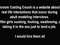 Real Job or Porn Job for Summer? Thumb