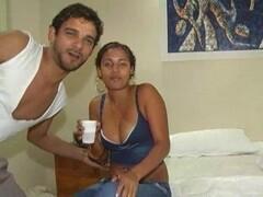 Amateur brazilian Couple Sex Tape Thumb