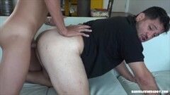 SPYFAM Saucy Step Sister Catches Step Bro Masturbating Thumb