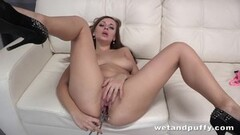 Naked Swedish Teen Dances And Strips Thumb
