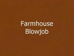 Farmhouse Blowjob Thumb