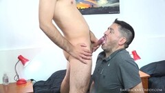 Creamy Auditioning Daddy Lester Thumb