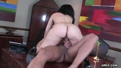German wife giving a nice blowjob 2 Thumb