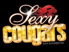 Stunning Cougar Craving Studs Big Dick Thumb