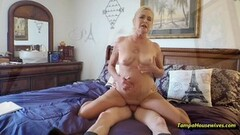 Ms Paris Rose and Her Sticky Creampie Collection Thumb