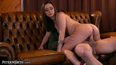 Cute Teen Step Daughter Loves It When Mom Isnt Home Thumb