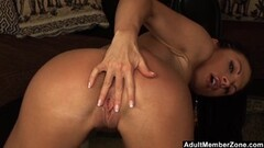 Hot Exotic Babe With Huge Tits Solo Thumb