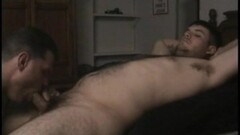 FUCKED IN TRAFFIC - Sexy FFM threesome in the car Thumb