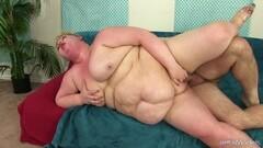 Chubby Black Girl Sucking & Fucking Thumb