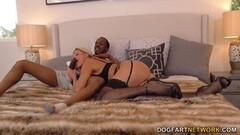 VR Porn Riley Reid fucks a big dick POV style Thumb
