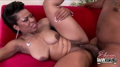 India Summers and Blake Eden hot nudist pussy party Thumb