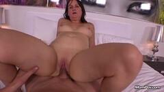 big cock fucks tight pussy Thumb