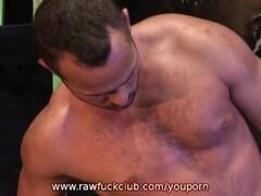 Saucy babe drains big black cock Thumb
