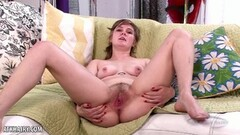 Oksana Loosens Her Asshole with Butt Plug For Anal Sex Thumb
