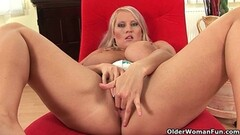 BRITNEY STEVENS INTERRACIAL Thumb
