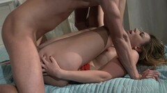 cute Spanish  girl gets banged Thumb