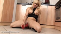 Lucky Stud Having Great Sex With Two Hot Ladies Thumb