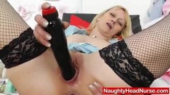 BLUE PILL MEN - Old Men Have A Cookout With Teen Stripper Jeleana Marie Thumb