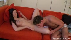 Ashlynn Brooke Gets Fill With Cum Thumb