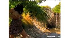 German MILF Jenni Get Hard Anal Sex by Big Dick User Thumb