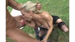 Hot Mommy Fucks Coed Girlfriend Thumb