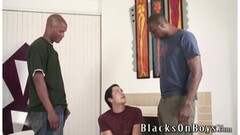 Male Digital - Anal gay porn scene Thumb