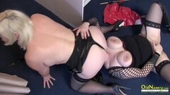 Hot Busty Mature Lesbians Fucking Sex Toys Thumb
