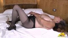 extreme spandex anal sex Thumb