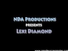 Lexi Diamond Amature creapie Thumb