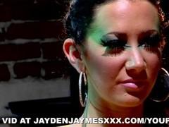 Jayden Jaymes the Rockstar Thumb