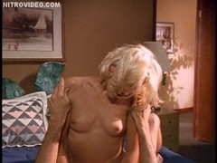 Nude celebs Dru Berrymore riding her partner Thumb