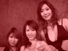 Runa Sezaki, Yui Natsuki and Ai Himeno  Japanese Orgy Thumb