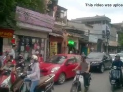 Vietnamese guy naked in public_Small dick Thumb