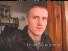 Ivan gay porn gays gay cumshots swallow stud hunk Thumb