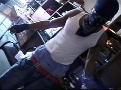 3 black thugs fuck hard - Encore Video (Ray Rock Studios) Thumb