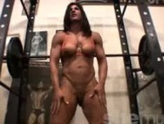 Muscle Gym Naked Workout Thumb