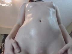 OLD HOUSEWIFE FUCKS WITH YOUNG BOY !! Thumb