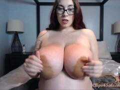 OLD, FAT AMATEUR COUPLE FUCKS !! Thumb
