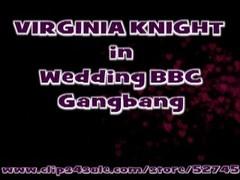 Wedding BBC Gangbang Thumb